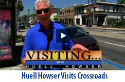Visiting with Huell Howser - Click Here